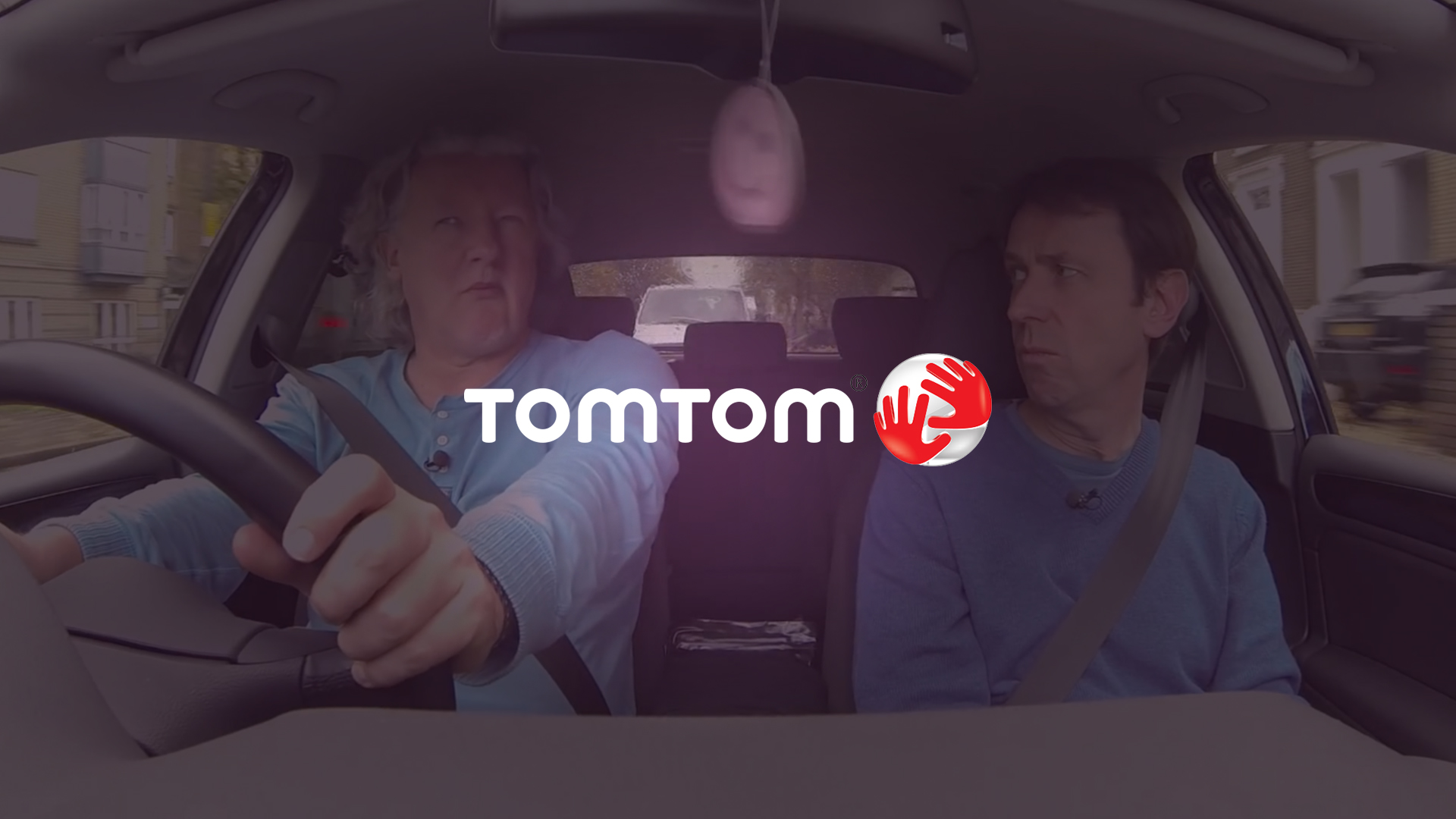 THE TOMTOM